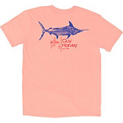 Guy Harvey Boys' Sprint T-Shirt