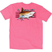 Guy Harvey Boys' Tigger T-Shirt