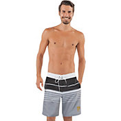 G-III Men's Pittsburgh Pirates Swim Trunks