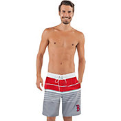 G-III Men's Boston Red Sox Swim Trunks