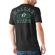 G-III Men's Dallas Stars Black T-Shirt