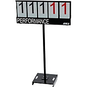 Gill Track and Field National Performance Indicator
