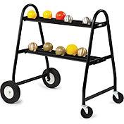 Gill Shot Cart