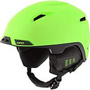 Giro Adult Edit Snow Helmet
