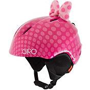 Giro Youth Launch Plus Snow Helmet