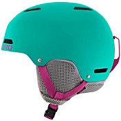 Giro Youth Crue Snow Helmet