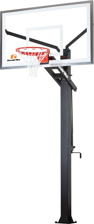 Goalrilla GS60C In-Ground Basketball Hoop | DICK\'S Sporting Goods