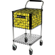 GAMMA Ballhopper Brute Teaching Cart 325