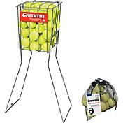 Tennis Nets, Ball Hoppers & Gear