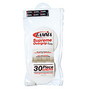 GAMMA Supreme Overgrip Pro Pack - 30 Pack