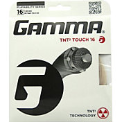GAMMA TNT2 Touch 16/17 Racquet String