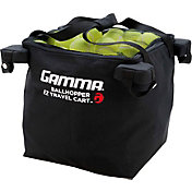 GAMMA Ballhopper EZ Travel Cart Bag