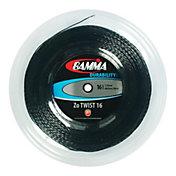 GAMMA Zo Twist 16 Racquet String Reel