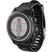Garmin fenix 3 Multisport GPS Watch