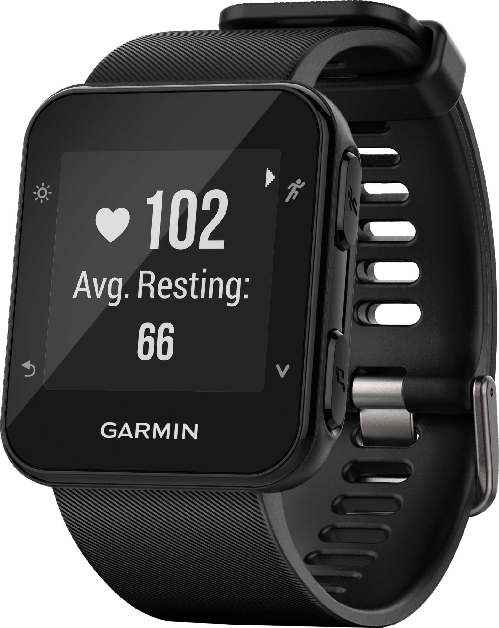 watches gps black blue accessories amazon phones forerunner garmin watch cell ca dp
