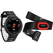 Garmin Forerunner 630 GPS Watch with HRM Bundle