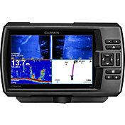 Garmin STRIKER 7sv GPS Fish Finder (010-01809-00)