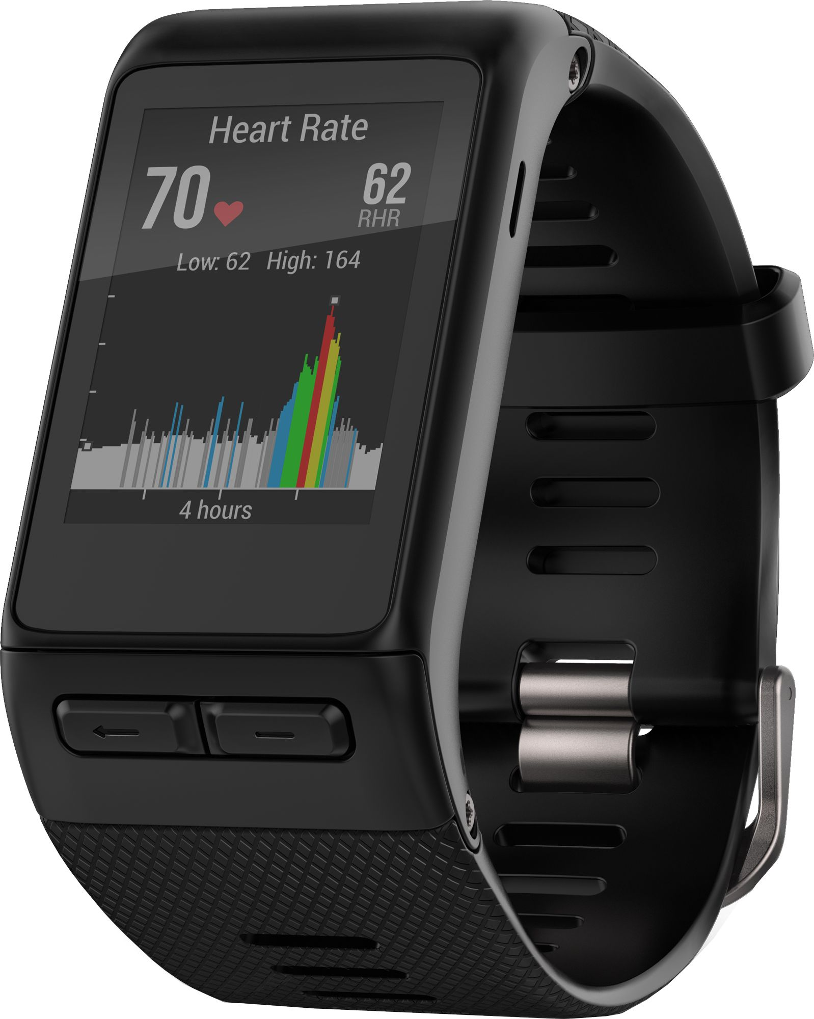 and forerunner music gps new payments cnet family ces s garmins news foreunner at smartwatch onboard adds watches garmin
