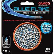 Gamo Blue Flame .177 Caliber Airgun Pellets - 100 Count