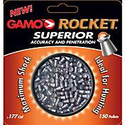 Gamo Rocket .177 Caliber Airgun Pellets - 150 Count
