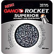 Gamo Rocket .22 Caliber Airgun Pellets - 100 Count