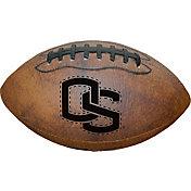 Oregon State Beavers Throwback Mini Football
