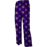 Gen2 Youth East Carolina Pirates Purple Sleep Pants