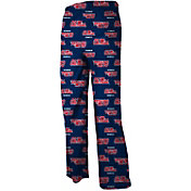 Gen2 Youth Ole Miss Rebels Red Sleep Pants
