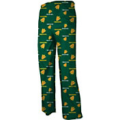 Gen2 Youth Oregon Ducks Green Sleep Pants