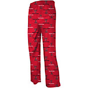 Gen2 Youth Texas Tech Red Raiders Red Sleep Pants