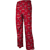 Gen2 Youth Wisconsin Badgers Red Sleep Pants