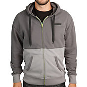 Gongshow Men's Don't Tell Me How To Wheel Full Zip Hoodie