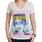 Gongshow Women's Smile Like A Beauty T-Shirt