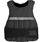 GoFit Adjustable 10 lb Walking Vest