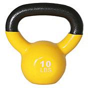 GoFit 10 lb Kettlebell