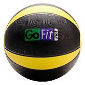 GoFit Medicine Ball – 10 lb