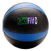 GoFit 15 lb Medicine Ball