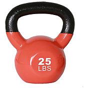 GoFit 25 lb Kettlebell