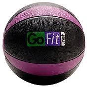 GoFit 6 lb Medicine Ball
