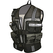 GoFit Pro Weighted Vest – 20lb