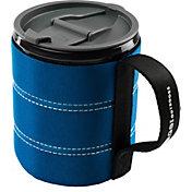 GSI Outdoors Infinity Backpacker's 17 oz. Insulated Mug