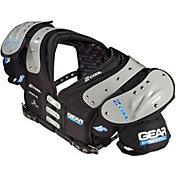 Gear Pro-Tec Varsity Z-Cool Pro QB/DB/WR Football Shoulder Pads