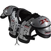 Gear Pro-Tec Youth X2 Air LB/TE/DE Football Shoulder Pads