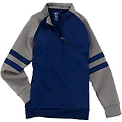 Garb Boys' Justin Quarter-Zip Golf Pullover
