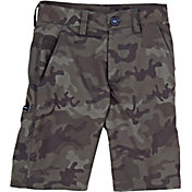 Garb Boys' Jett Surf and Turf Golf Shorts