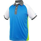 Garb Boys' Marc Golf Polo
