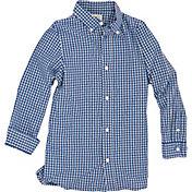 Garb Boys' Wallace Button Down Golf Shirt