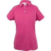 Garb Girls' Monica Golf Polo