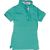 Garb Girls' Phyllis Golf Polo