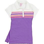 Garb Girls' Toddler Clara Golf Polo
